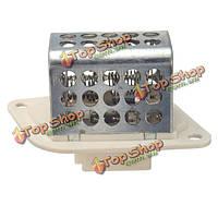 Нагреватель вентилятора модуль двигателя резистор для 97-01 Jeep Wrangler TJ CHEROKEE # 4864957
