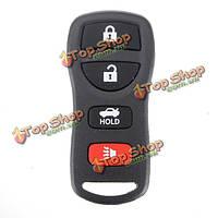 Дистанционный ключ брелок-передатчик для Nissan