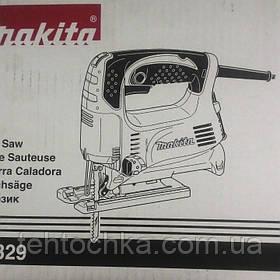 Лобзик електричний - Makita 4329