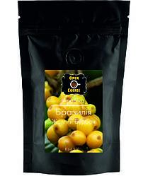 Кофе в зернах Open Coffee Бразилия Жёлтый Бурбон 250г