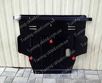 Защита двигателя Джили Эмгранд ЕС7 (стальная защита поддона картера Geely Emgrand EC7)