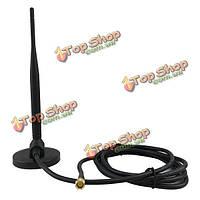 Присоска антенна 900-1800hmz прямой клей палки антенны автомобиля ТВ антенны DVB - T цифровой антенны