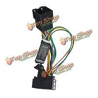 Car Audio CD playerd rcd510 310 декодер хвост провод Plus может сетевой кабель для Фольцваген Пассат MAGOTAN
