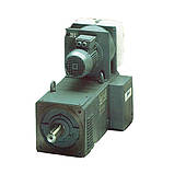MM180S электродвигатель постоянного тока для главного движения, фото 4