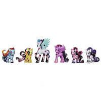 Эксклюзивный набор My Little Pony Понимания