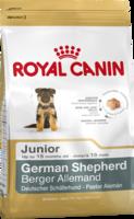 Сухой корм для щенка немецкой овчарки Royal Canin German Shepherd Junior 1 кг.