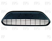Решетка на Ford Focus, Форд Фокус 08-10