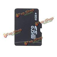 Карта памяти MicroSD TransFlash 4Gb
