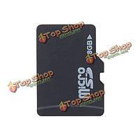 Карта MicroSD TransFlash 8Gb