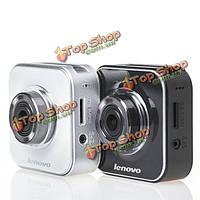 Lenovo mv60 Ambarella a7 Wi-Fi Автомобильный видеорегистратор HD 1080p ночного видения вождение автомобиля рекордер 2.0-дюйма