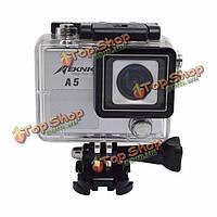 Meknic A5 камера спорта 4k Wi-Fi сони датчик 16MP CMOS 170° широкий угол с дистанционным часы