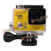 4k Wi-Fi действие камеры спорт DV H2 ультра HD 1080p 60FPS Eken