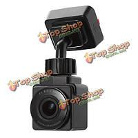 Xplore C1+ Автомобильный видеорегистратор приборная камера рекордер тахографа GPS Wi-Fi 1080p 155° широкий угол