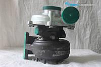 Турбокомпрессор ТКР 700 - МТЗ-1221 / Д-260