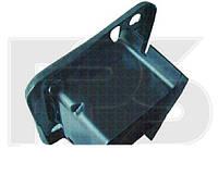 Крепеж бампера переднего правый на Ford Focus -04, Форд Фокус