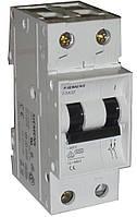 Авт.400 6КА 2р С 63А   (Siemens)