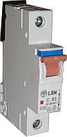 Авт.выкл. LSN 63С/1