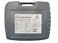 Моторное масло GULF SUPREME 15W-40 20L