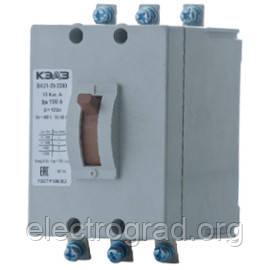 Авт.выкл. ВА21-29-341110-12Iн-380  6,3А
