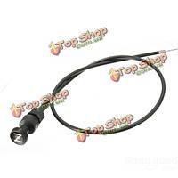Двухтактный дроссель дроссель кабель для YAMAHA pw50 pw80 у-Зингер