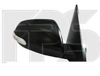 Зеркало левое, электро регулеровка с обогревом на Kia Cerato, Киа Церато 09-