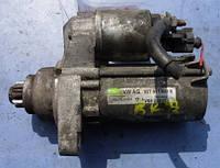 СтартерVWPolo 1.4 16V2002-200902T911023R, 02T911023S, 02T911024A, 02T911024B, 02Z911023C  (мотор BKY)