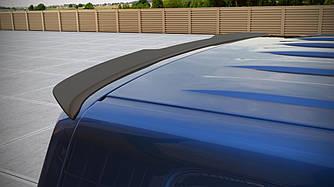 Спойлер сабля тюнинг Volkswagen Transporter T6