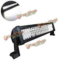 12В 120Вт 24-дюймов LED пятно Combo движении по бездорожью лодке лампы