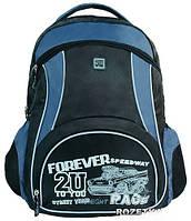 Рюкзак школьный подростковый детский 2U (To You) Рюкзак 2U-1315 GLOBAL