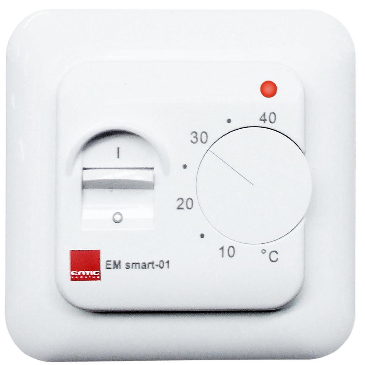 Терморегулятор SMART-01 механический, фото 1