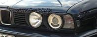 Реснички бровки BMW E34