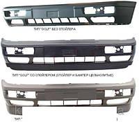 Бампер передний на Volkswagen Golf, Фольксваген Гольф, Фольсваген Гольф 3, III -97
