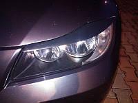 Реснички бровки BMW E90