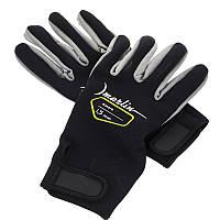 Неопреновые перчатки для плавания Marlin Amara 1,5 мм