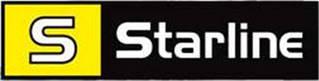 Сайлентблок прав./лев. нижнего рычага спереди  STARLINE Citroen C8