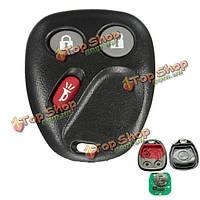 Ключ 3 кнопки дистанционного ключа электроники контроля доступа брелок для г 21997127 lhj011