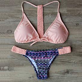 "Купальник ""Sexy Pink"""