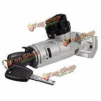Бочка зажигания / блокировки рулевого колеса для Fiat Ducato Ситроен peugeo боксер 02-06