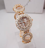 Оригинальные женские часы TWEI, белые