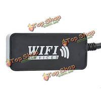 Wi-Fi OBD-II Авто диагностика Инструмент для iPod Touch iPhone iPad