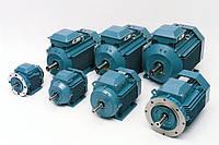 Крановый электродвигатель МТН 112-6