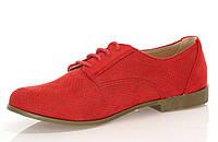 Ботинки осенние для девушек