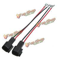Радио стерео штекер динамик жгут проводов для Ford метра 72-5600