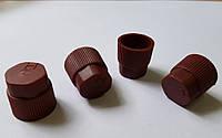 Колпачки  HP M 10*1,25 диаметр внут  16 мм    (DRA749UN +88,095) Италия  , шт