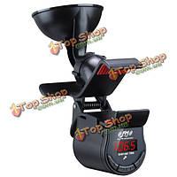 A7 автомобиль громкой связи FM-передатчик на 360° держатель вращения телефон