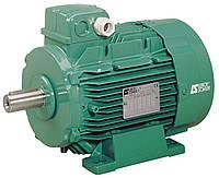 Крановый электродвигатель МТН 211А6