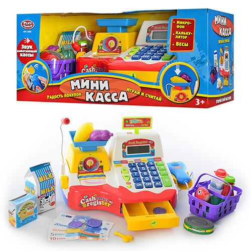 Игровой набор Магазин Кассовый аппарат 7162