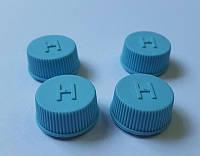 Колпачки  HP M 10*1,25   диаметр внут  16 мм  (DRA756UN +88,102) Италия  , шт