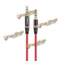 3.От 5 до 3.5 кабель между мужчинами стерео Окс автомобильного аудио кабель для мобильного телефона iPod DVD MP3 mp4