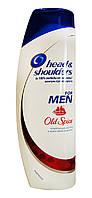 Шампунь против перхоти Head & Shoulders For Men Old Spice - 400 мл.